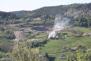 Carriere-La-Bresse