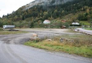 Site du Parking